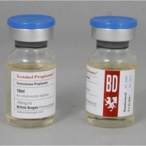 Testabol Propionate